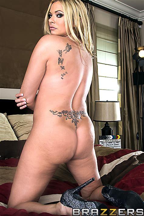 June Chadwick Nude