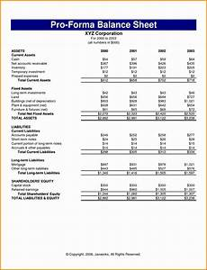 Pro Forma Statement Of Cash Flows Template 7 Statement Of Cash Flows Indirect Method Excel Template