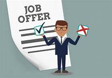 Job Offer That S Not Enough Money Five Ways To Approach A Bad Job