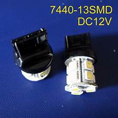 7440 Led Lights High Quality 12v 7440 Led Lights W21w Car Led Turn