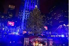 Rockefeller Tree Lighting 2016 Nbc Rockefeller Center Christmas Tree Lighting 2017 Where To