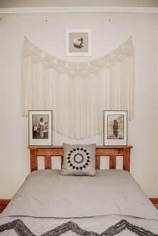 macrame curtain macrame wall hanging macrame wall