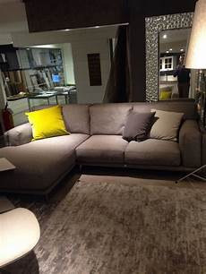 divani modelli divano ditre italia modello kris con chaise longue