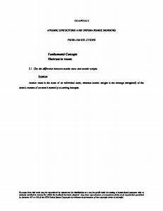 Solution Manual Basic Principles And Calculations In