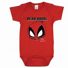 deadpool baby clothes n baby clothes dead drool spit happens baby onsies