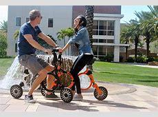 Jupiter Foldable Electric Bike   JupiterBike