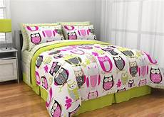 Owl Bedroom Decor Enjoy Your Most Precious Time With Sketchy Owl Bedding