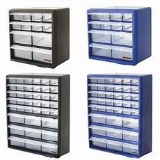 12 39 drawer multi tools diy storage cabinet organiser box