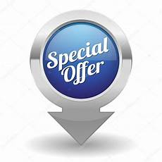 Blue Light Special Offerer Blue Special Offer Button Stock Vector 169 Newartgraphics