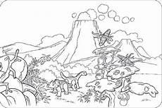Dinosaurier Malvorlagen Zum Ausdrucken Ausmalbilder Dinosaurier Playmobil Dinosaurier