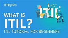 Itil Light What Is Itil Introduction To Itil Foundation Training