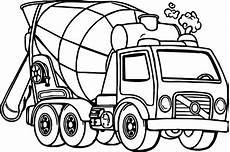 Malvorlagen Lkw Truck Drawing At Getdrawings Free