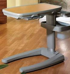 hospital bed tables aka overbed tables