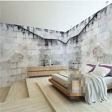 beibehang large painting retro nostalgic fresco de pared