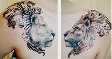 Lion And Lioness Designs Lion Tattoos That You Can Wear With Pride Ratta