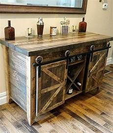 wine storage bar buffet table serving table free