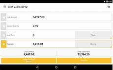 Loan Calculatore Loan Calculator Iq Android Apps On Google Play