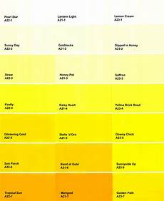 Shades Of Gold Color Chart Urochrome Pigment A Primer Find An Outlet