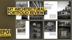 Architecture Portfolio Layout Architectural Portfolio Layout Review Different Types Of