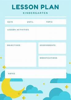 Lesson Plans For Toddlers Free Online Toddler Lesson Plan Maker Design A Custom