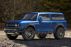 Pictures Of The 2020 Ford Bronco by 2020 Ford Adventurer Baby Bronco Everything We