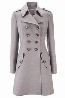grey coat style coats fashion clothes