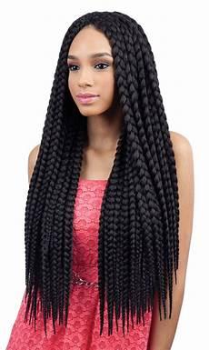 jumbo box braids amazing long term protective style