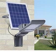 30 Led Solar Lights 30w Solar Led Street Lamp Waterproof Outdoor Landscape