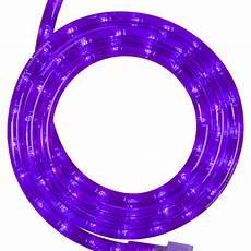 75 Ft Led Rope Light Purple Led Rope Light 120 Volt Wintergreen Corporation