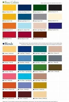 Bona Color Chart 68 Camaro Colors Camaro Paint Charts Paint Code Old