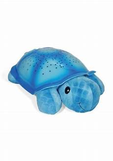 Cloud B Starfish Night Light Cloud B Twilight Turtle Blue Nightlight