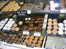 Walmart Donuts Donuts Vitrine De Super Mercado Walmart Em Oregon Usa