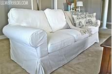 new white slipcover ikea couches