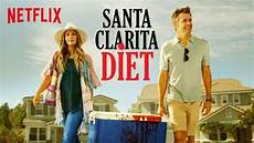santa clarita diet season 1 open discussion poll