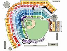 Pittsburgh Pirates Virtual Seating Chart Pirates Moving Location Of All You Can Eat Seats From