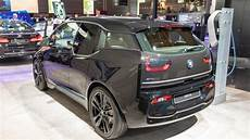 Bmw I3 2020 Range by 2019 Bmw I3 Loses Range Extender In Europe Thanks To