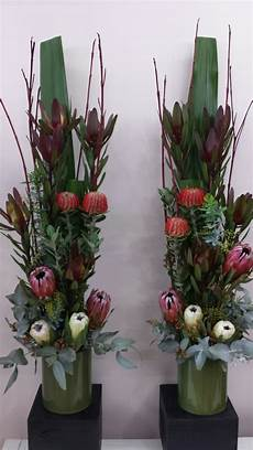 Designs By Pedestal Arrangements Adelaide Blackwood Florist