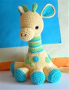 ravelry baby giraffe amigurumi pattern by deley