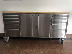 china 72 stainless steel metal tool cabinet on wheels