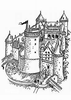 Malvorlagen Ritterburg Ausmalbilder Burg 351 Malvorlage Alle Ausmalbilder