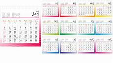 Mini Calendars To Print 7 Best Images Of Mini Monthly Calendar Printable