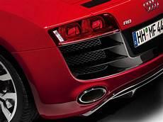 R8 Lights 2009 Audi R8 5 2 Fsi Quattro Rear Lights 1920x1440