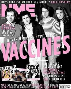 Uk Midweek Chart The Vaccines Challenging Adele In Uk Albums Chart Nme