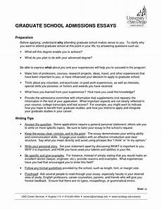 Graduate Application Essay Sample 016 Graduate School Essay Example Sample Application