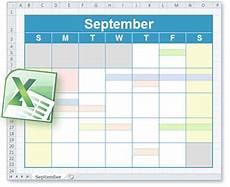Calender Form Excel Calendar Template Printable Calendar