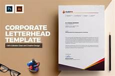 Creative Letterhead Samples Creative Letterhead Template Stationery Templates