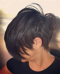 kurzhaarfrisuren hinten kurz 35 best haircuts for manageable thick hair of any length