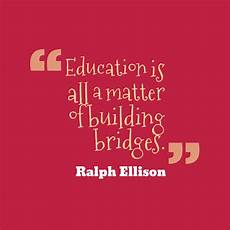 quotes universal education study abroad