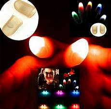 Light Up Thumbs 4x Magic Trick Light Up Thumbs Fingers Appearing
