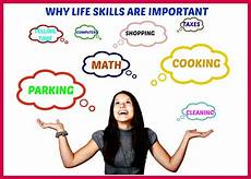 What Skills Do I Have Why It S Important For People To Have Life Skills Soapboxie
